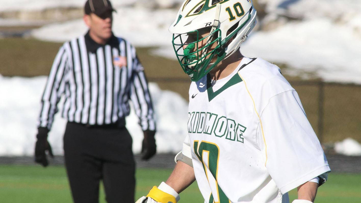 Men's Lacrosse - Skidmore College Athletics